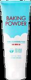 Etude House Baking Powder Cleansing Foam Очищающая пенка 3 в 1 с содой 160 мл.