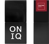 ONIQ Гель-лак для покрытия ногтей Pantone: Samba