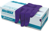 Archdale NitriMax Перчатки нитриловые фиолетовые, размер S, 50 пар