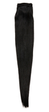 Hairshop Волосы на трессах, цвет № 1, длина 60 см. (120 гр.)
