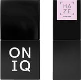 ONIQ Гель-лак для ногтей HAZE: Cozy Pink OGP-084
