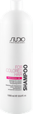 Studio Шампунь для окрашенных волос с рисовыми протеинами и экстрактом женьшеня линии 1000 мл.