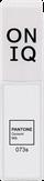 ONIQ Гель-лак для ногтей PANTONE 073s, цвет Coconut milk OGP-073s