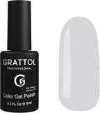 Grattol Гель-лак №116 Light Cream