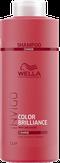 Wella Invigo Color Brillance Шампунь для окрашенных жестких волос 1000 мл.