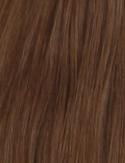 """Hairshop Волосы на капсулах """"Berkana"""" № 6.4 (30), длина 40 см. 20 прядей"""