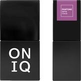 ONIQ Гель-лак для ногтей PANTONE 075, цвет Spring crocus OGP-075