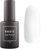 Masura Гель-лак Basic Белый Полюс,11 мл B011S