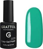 Grattol Гель-лак №060 Turquoise