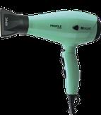 Dewal Фен для волос Profile, ионизация, 2 насадки, аквамарин 2200W