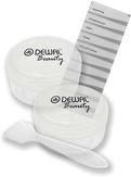 Dewal Beauty Дорожный набор баночек для путешествий (Баночка 10 гр. 2 шт., лопатка для крема)