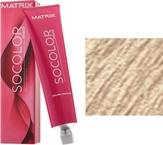Matrix Socolor Beauty 9A Очень светлый блондин пепельный