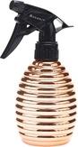 Dewal Распылитель пластиковый, круглый, золотистый 250 мл. JC141