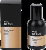 ONIQ Grand Scratch Resistant Финишное покрытие для гель-лака устойчивое к царапинам, 50 мл. OGPXL-910