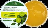 Eyenlip Calamansi Vitamin Hydrogel Eye Patch Патчи для глаз гидрогелевые с экстрактом каламанси