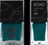 ONIQ Лак для стемпинга Echo: November Sea