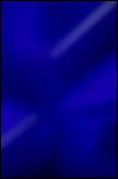 Lianail Фольга для литья, цвет синий глянцевая 1 м.
