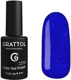 Grattol Luxury Stones Rainbow Гель-лак №14 9 мл