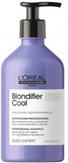Loreal Blondifier Шампунь для холодных оттенков блонд Cool 500 мл.