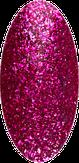 Irisk Гель-краска Glossy Platinum № 18