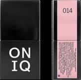 ONIQ Гель-лак для ногтей PANTONE 014, цвет Rose Quartz OGP-014