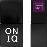 ONIQ Гель-лак для покрытия ногтей Pantone: Magenta purple