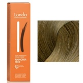 Londa Ammonia Free Интенсивное тонирование 8/71 светлый блонд коричнево-пепельный 60 мл.