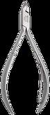 Metzger Кусачки кутикульные CN-05-T (6mm)-LJ Cobalt
