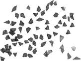 Irisk Декор Зеркальная крошка, №08 Черный