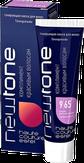 Estel Newtone Маска тонирующая для волос 9/65 Блондин фиолетово-красный 60 мл