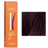 Londa Ammonia Free Интенсивное тонирование 5/66 светлый шатен интенсивно-фиолетовый, 60 мл.