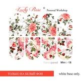 Lucky Rose Слайдер-дизайн Minic 18