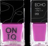 ONIQ Лак для стемпинга Echo: Mom`s Lipstick