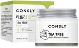 Consly Крем для проблемной кожи с экстрактом чайного дерева 70 мл.