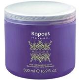 Kapous Маска для волос с маслом ореха макадамии 500 мл
