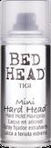 TiGi Bed Head Лак Hard Head для суперсильной фиксации мини 101 мл.