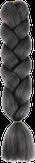 HIVISION Канекалон для афрокосичек темно-серый А38