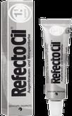 RefectoCil Краска для бровей и ресниц, цвет графит № 1.1 15 мл.