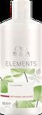 Wella Elements Шампунь обновляющий без сульфатов 500 мл.