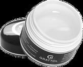 Grattol Clear Gel Гель однофазный, моделирующий, средней вязкости 15 мл.