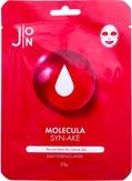J:ON Molecula Syn-Ake Daily Essence  Mask Тканевая маска для лица со змеиным пептидом 23 мл