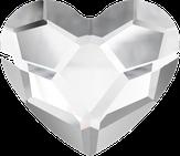 Swarovski Elements Стразы 2808 6 mm Crystal 12 шт.