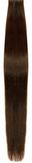 Hairshop 5 Stars. Волосы на лентах, цвет № 2.0 (2), длина 40 см. 20 полосок