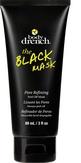 Body Drench The Black Mask Маска для лица отшелушивающая с экстратом облепихи 89 мл