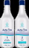 BC Original Alpha Ton Комплект Горячий ботокс для волос 500 мл.