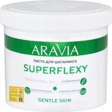 Aravia Паста для шугаринга SuperFlexy Gentle Skin, 750 гр. 1090