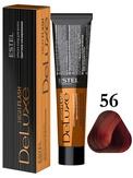 Estel Professional De Luxe Стойкая крем-краска 56, 60 мл.