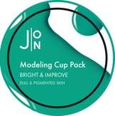 J:ON Bright & Improve Modeling Pack Альгинатная маска для лица яркость/совершенство 18 гр