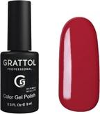 Grattol Гель-лак №021 Red Wine