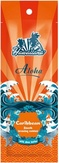 Hawaiiana Caribbean Smooth Bronzing Cocktail Крем-коктейль для загара c бронзаторами 15 мл.